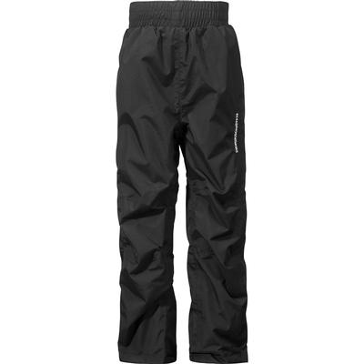 Didriksons Nobi Kid's Pants - Black (171501339060)
