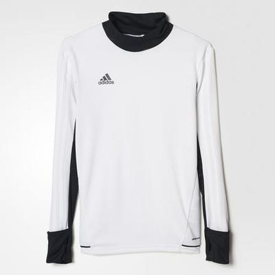 Adidas Tiro15 - White / Black (BQ2757)