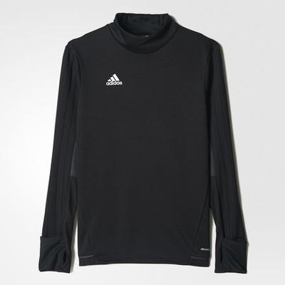 Adidas Tiro15 - Black / Dark Grey / White (BK0293)