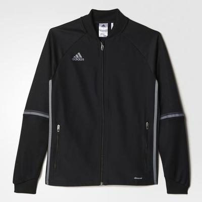 Adidas Condivo 14 - Black / Vista Grey (AN9829)