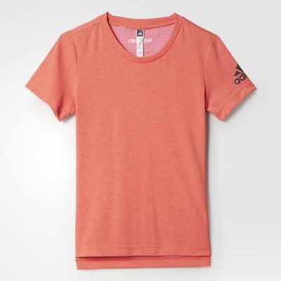 Adidas Climachill T-shirt - Pink (BK2935)