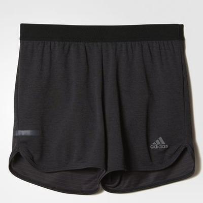 Adidas Climachill Shorts - Black (BQ2906)