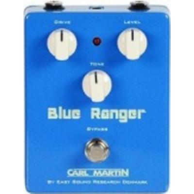 Carl Martin Blue Ranger