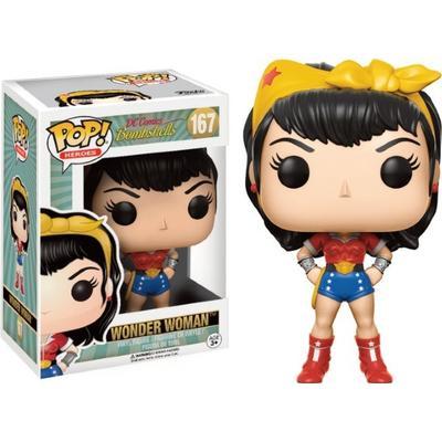 Funko Pop! Heroes DC Bombshells Wonder Woman