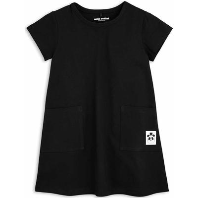 Mini Rodini Basic Dress - Black