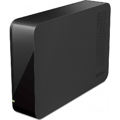 Buffalo DriveStation Quiet Versatility 2TB USB 3.0