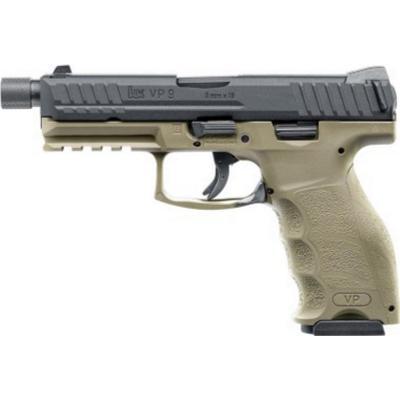 Umarex Heckler & Koch VP9 Tactical FDE 6mm Gas