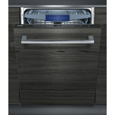 Siemens SX657X02ME Integrerad