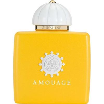 Amouage Sunshine Woman EdP 100ml