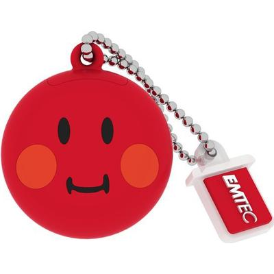 Emtec Smiley World SW102 8GB USB 2.0