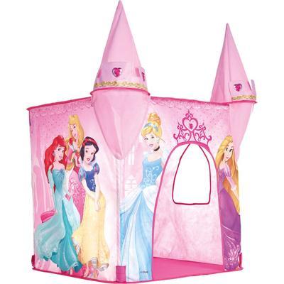 Worlds Apart Disney Princess Castle Play Tent