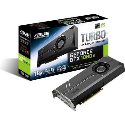 ASUS GeForce GTX 1080 Ti Turbo (TURBO-GTX1080TI-11G)