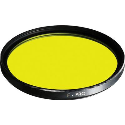 B+W Filter Yellow MRC 022M 62mm