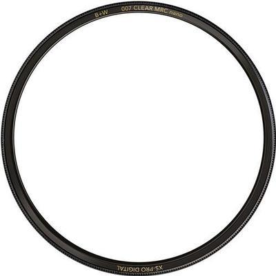 B+W Filter XS-PRO CLR MRC-NANO 007 37mm