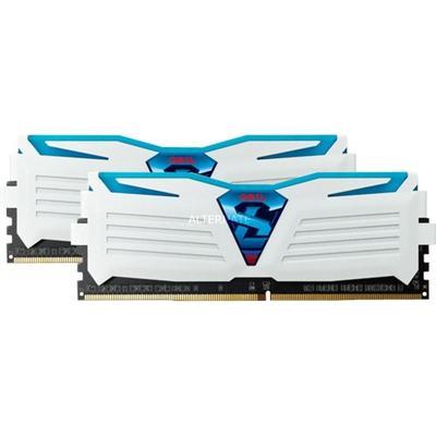 Geil Super Luce Blue DDR4 2400MHz 2x8GB (GLWB416GB2400C16DC)
