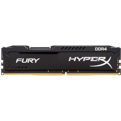 HyperX Fury Black DDR4 2666MHz 16GB (HX426C16FB/16)