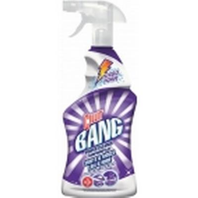 Cillit Bang Cleaning Spray for Kitchen & Bathroom 500ml