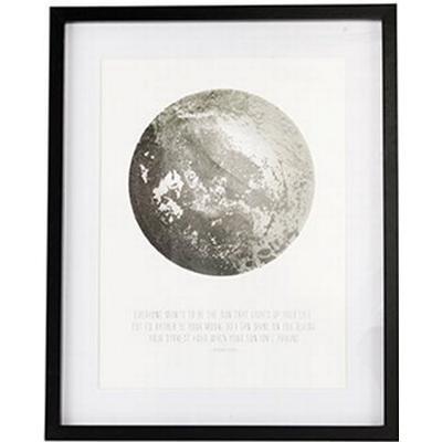 House Doctor Moon 53cm Tavellist