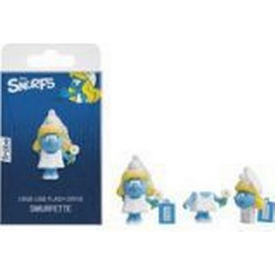 Tribe Smurfette 16GB USB 2.0