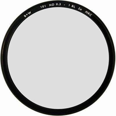 B+W Filter ND 0.3-2X MRC 101M 77mm