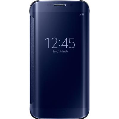 Samsung Clear View Cover (Galaxy S6 Edge)