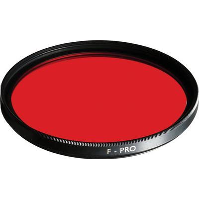 B+W Filter Light Red MRC 090M 55mm