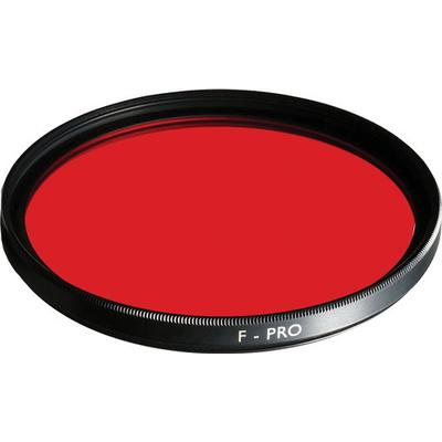 B+W Filter Light Red MRC 090M 62mm