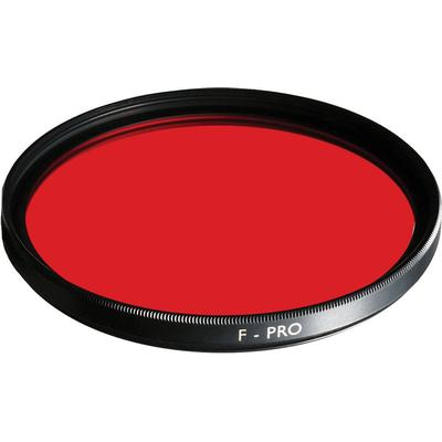 B+W Filter Light Red MRC 090M 67mm