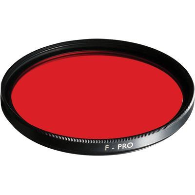 B+W Filter Light Red MRC 090M 72mm