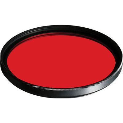 B+W Filter Light Red SC 090 72mm