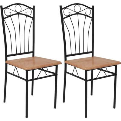 vidaXL 243193 Dining Chair Köksstol