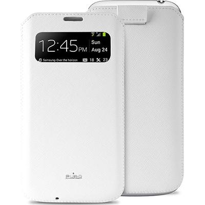 Puro Slim View Case (Galaxy S4 Mini)