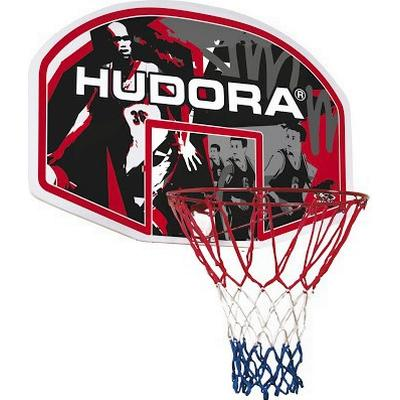 Hudora Basketball Hoop