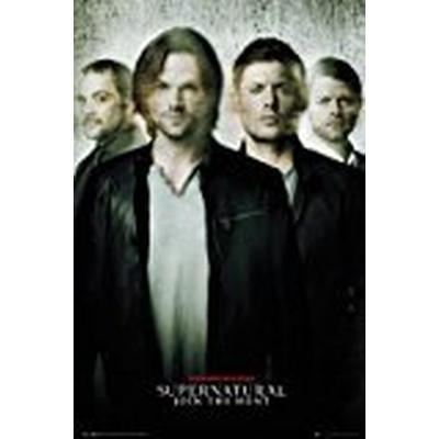 GB Eye Supernatural Blur 61x91.5cm Affisch
