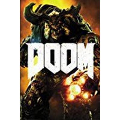 GB Eye Doom Cyber Demon 61x91.5cm Affisch