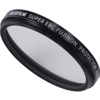 Fujifilm Clear Protector 43mm