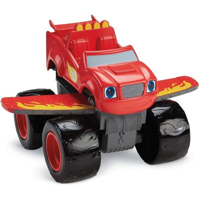Fisher Price Blaze & the Monster Machines Transforming Blaze Jet