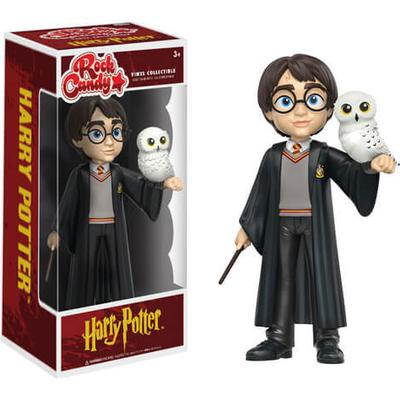 Funko Rock Candy Harry Potter