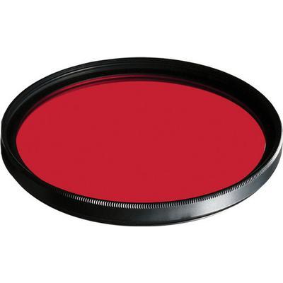 B+W Filter Dark Red SC 091 55mm