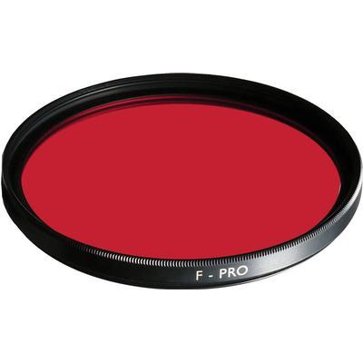 B+W Filter Dark Red MRC 091M 46mm