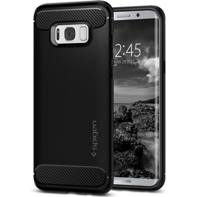 Spigen Rugged Armor Case (Galaxy S8)