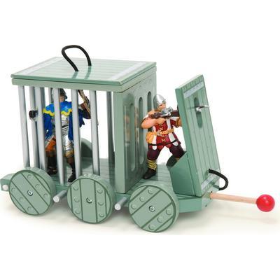 Le Toy Van Prisoner Cage