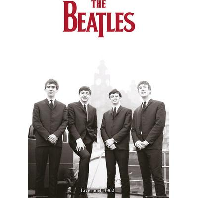 GB Eye The Beatles Liverpool 62 Maxi 61x91.5cm Affisch