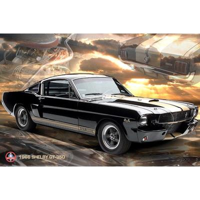 GB Eye Ford Shelby Mustang 66 GT350 Maxi 61x91.5cm Affisch