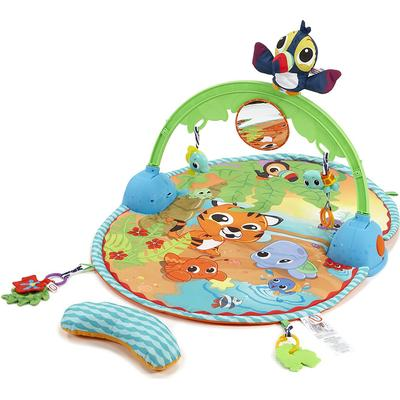 Little Tikes Good Vibrations Deluxe Activity Gym