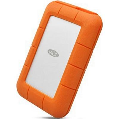 LaCie Rugged Thunderbolt USB-C 5TB for Mac