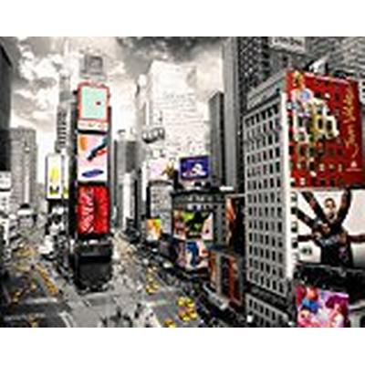 GB Eye New York Times Square 2 40x50cm Affisch
