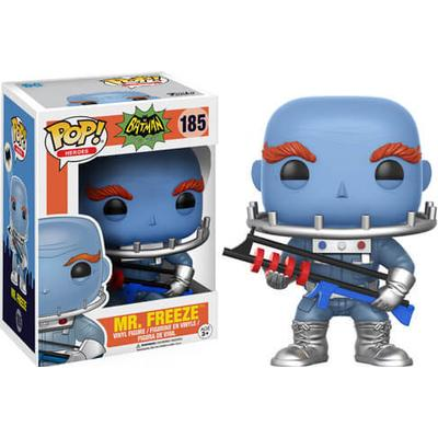 Funko Pop! Heroes DC Heroes Mr. Freeze