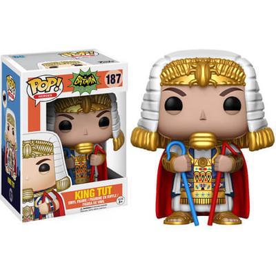 Funko Pop! Heroes DC Heroes King Tut