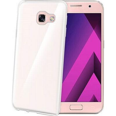 Celly TPU Gelskin Case (Galaxy A3 2017)